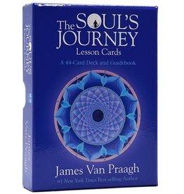 James Van Praagh Souls Journey Lesson Oracle by James Van Praagh