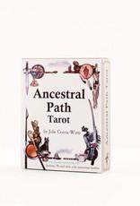 Julia Cuccia -Watts Ancestral Path Tarot by Julie Cuccia-Watts