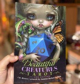 J. R. Riveria Beautiful Creatures Tarot by J. R. Rivera