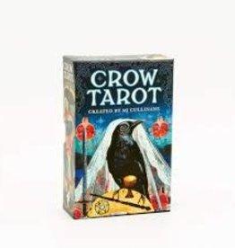 MJ Cullinane Crow Tarot by MJ Cullinane