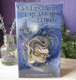 Lisa Hunt Fantastical Creatures Tarot by Lisa Hunt