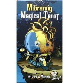 Lo Scarabeo Mibramig Magical Tarot by Lo Scarabeo