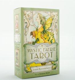 Linda Ravenscroft Mystic Faerie Tarot by Linda Ravenscroft