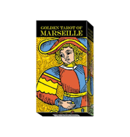 Lo Scarabeo Tarot of Marseille by Lo Scarabeo