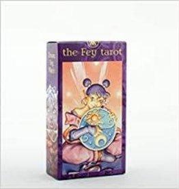 Miniette The Fey Tarot by Minetti