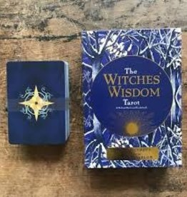 Phyllis Curott The Witches Wisdom Tarot by Phyllis Curott