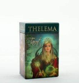 Renata Lechner Thelema Tarot by Renata Lechner