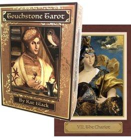 Kat Black Touchstone Tarot by Kat Black
