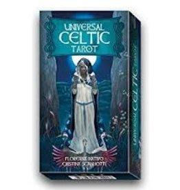 Floreana Nativo Universal Celtic Tarot by Floreana Nativo