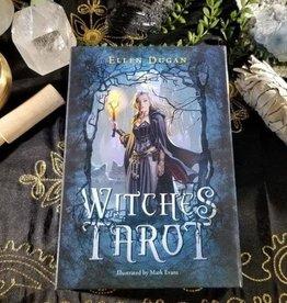 Ellen Dugan Witches Tarot by Ellen Dugan