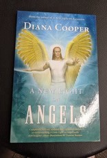 Diana Cooper A New Light on Angels by Diana Cooper