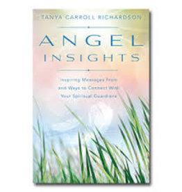 Tanya Carroll Richardson Angel Insights by Tanya Carroll Richardson