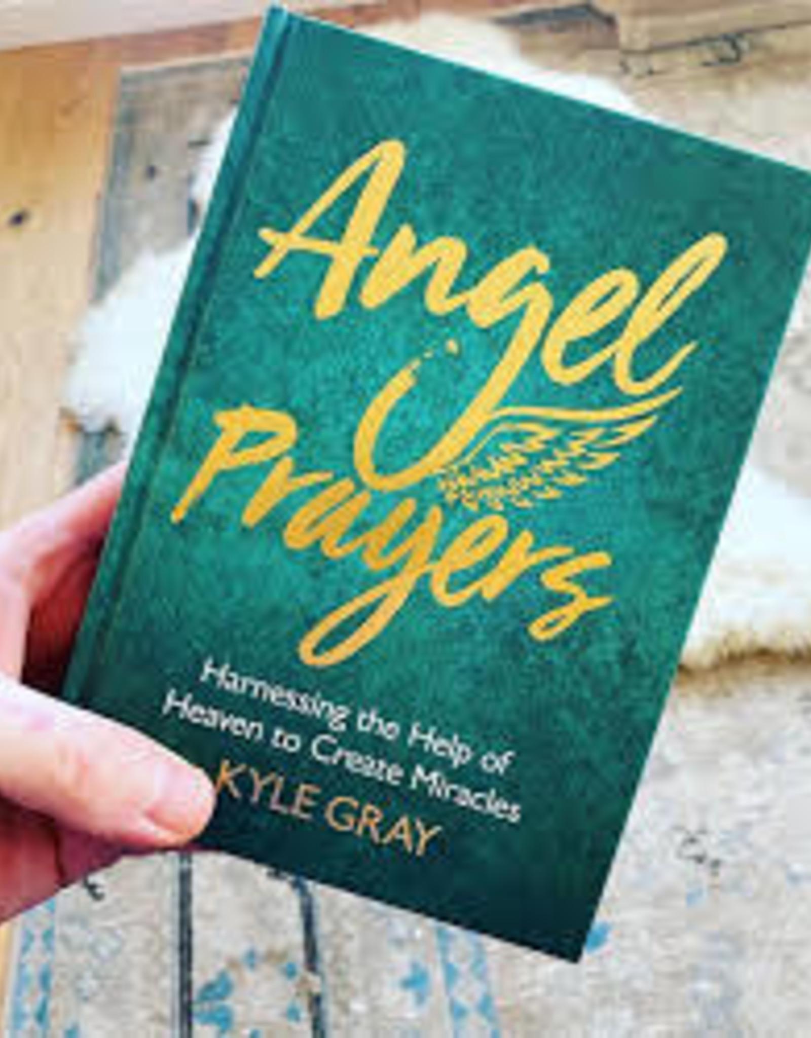 Kyle Gray Angel Prayers By Kyle Gray
