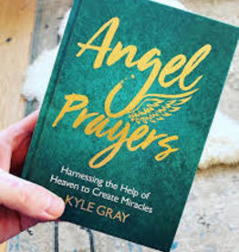 Kyle Gray Angel Prayers by Kyle Gray