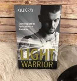 Kyle Gray Light Warrior by Kyle Gray