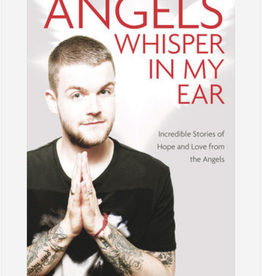 Kyle Gray Angels Whisper in My Ear by Kyle Gray