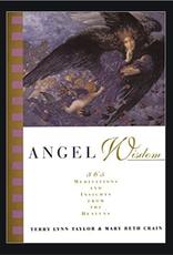 Terry Lynn Taylor Angel Wisdom by Terry Lynn Taylor & Mary Beth Crain