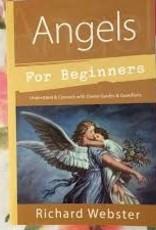 Richard Webster Angels for Beginners by Richard Webster