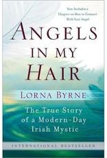 Lorna Byrne Angels In My Hair by Lorna Byrne