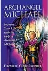 Elizabeth Clare Prophet Archangel Michael by Elizabeth Clare Prophet