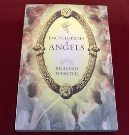 Richard Webster Encyclopedia of Angels by Richard Webster