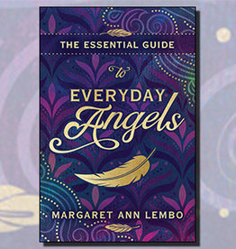 Margaret Ann Lembo Essential Guide to Everyday Angels by Margaret Ann Lembo
