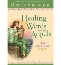 Doreen Virtue Healing Words from the Angels