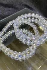 Angel Aura Quartz Bracelet