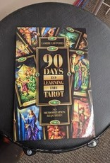 Lorri Gifford 90 Days to Learning the Tarot by Lorri Gifford