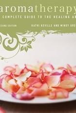 Kathi Keville Aromatherapy by Kathi Keville & Mindy Green
