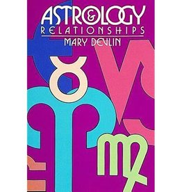 Mary Devlin Astrology & Relationships by Mary Devlin
