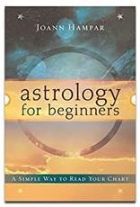Joann Hampar Astrology for Beginners by Joann Hampar