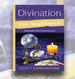 Scott Cunningham Divination for Beginners by Scott Cunningham