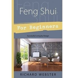 Richard Webster Feng Shui for Beginners by Richard Webster