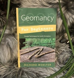 Richard Webster Geomancy for Beginners by Richard Webster