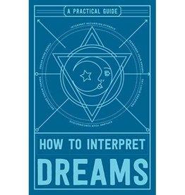 Adams Media How to Interpret Dreams by Adams Media
