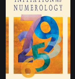 Johann Heyss Initiation into Numerology by Johann Heyss