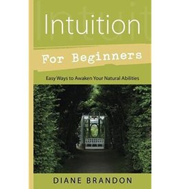 Diane  Brandon Intuition for Beginners by Diane Brandon