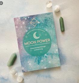 Merilyn Keskula-Drummond Moon Power by Merilyn Keskula-Drummond