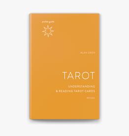 Alan Oken Pocket Guide to The Tarot by Alan Oken