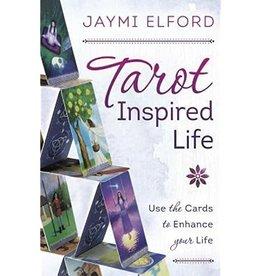 Jaymi Elford Tarot Inspired Life by Jaymi Elford