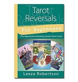 Leeza Robertson Tarot Reversals for Beginners by Leeza Robertson