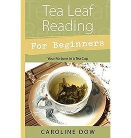 Caroline Cow Tea Leaf Reading for Beginners by Caroline Dow