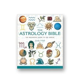 Judy Hall The Astrology Bible by Judy Hall