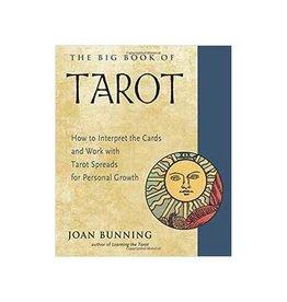 Joan Bunning Big Book of Tarot by Joan Bunning