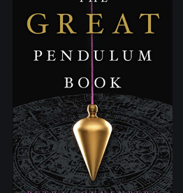 Petra Sonnenberg The Great Pendulum Book by Petra Sonnenberg