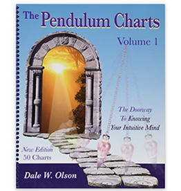 Dale W. Olson The Pendulum Charts Vol 1 by Dale W. Olson