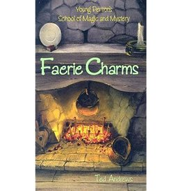 Ted Andrews Faerie Charms by Ted Andrews