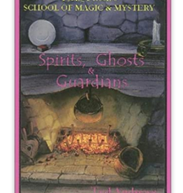Ted Andrews Spirits, Ghosts & Guardians by Ted Andrews