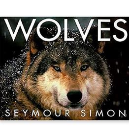 Seymour Simon Wolves by Seymour Simon